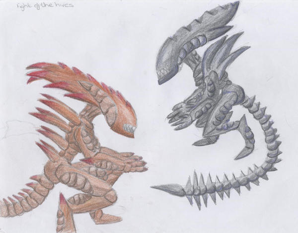 alien queen empress - Google Search