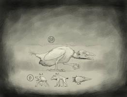 Fauna of Skull Island (part 2)