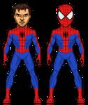 Peter B Parker - Spider-Man