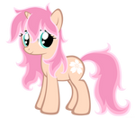 MLP#12 Old Style Cherry Blossom