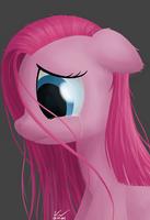Pinkie Pie's Melancholy by SymbianL