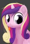 Princess Cadence :P
