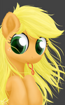 Hairtie - AppleJack