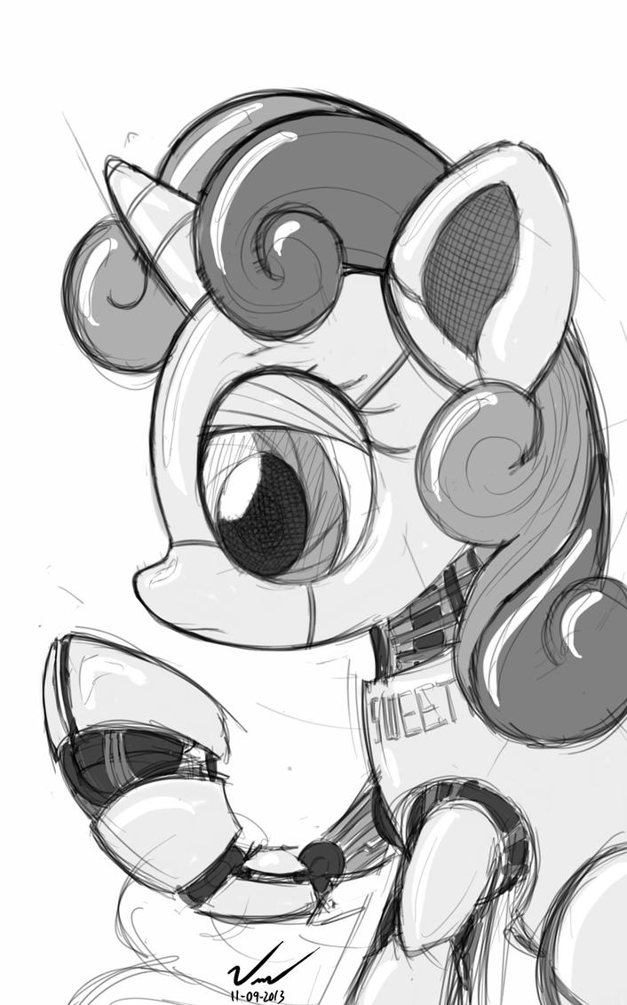 SweetieBot by SymbianL