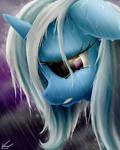 Trixie's Hardships