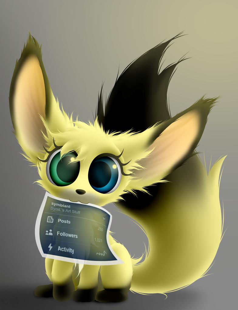 Prism Tumblr 1K Follower Alt by SymbianL