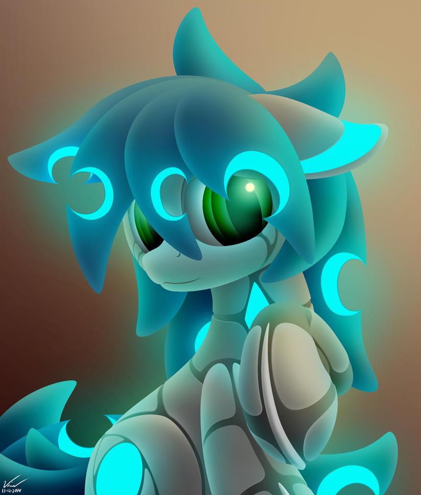 Aurora Bot by SymbianL