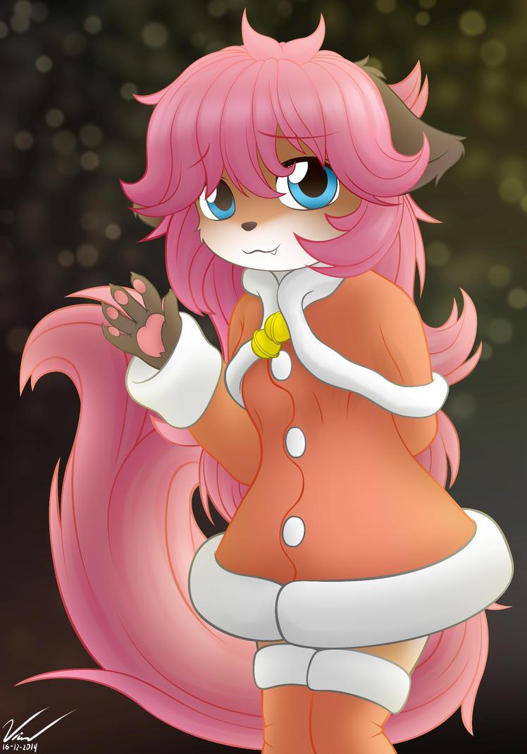 Fox Cherry by SymbianL