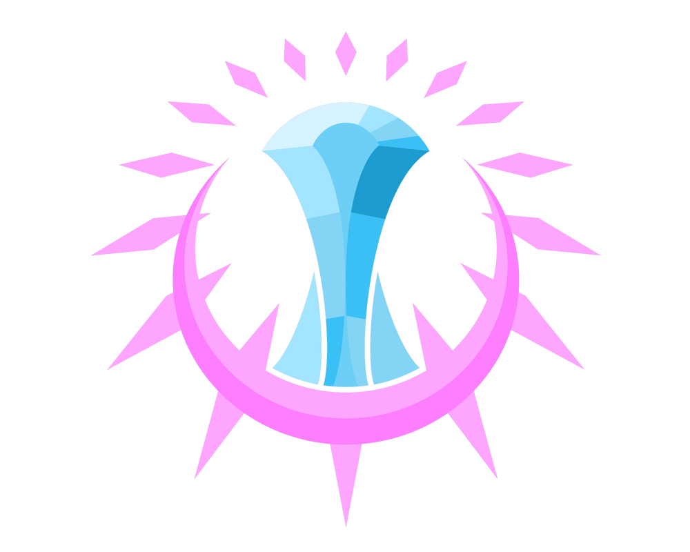 Lucian Empire Royal Insignia :P by SymbianL