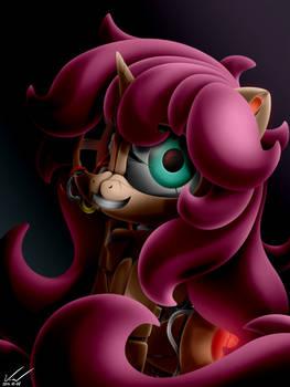 Animatron Cherry