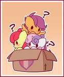 Lil' Box 'O' Crusaders