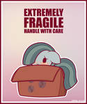 Marble Pie Delivery