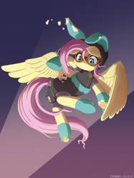 Flutterspy Escape