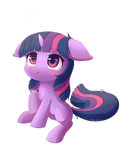 Baby Twilight Magic by SymbianL