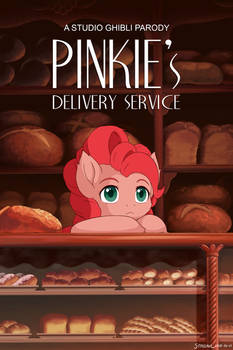 Pinkie's Delivery Service