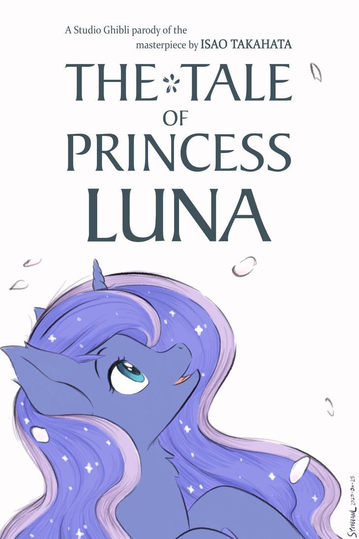 The Tale of Princess Luna