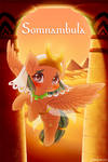 Filly Somnambula