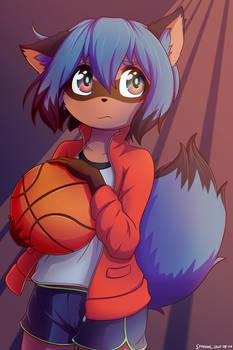 Michiru Basketball