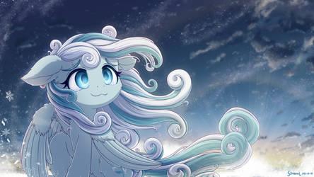 Mare Snowdrop