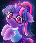 SciTwi Pony by SymbianL