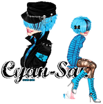 Cyan-San, Round 1