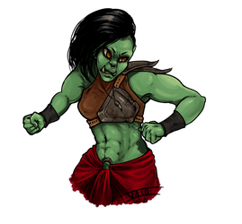 ORC ORC ORC