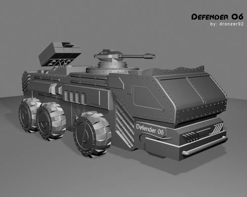 Defender 06