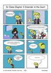 Dr. Eams Chapter 3: Page 1