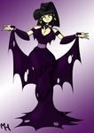 Donna Vampire