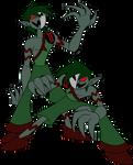 Star Pics - Gemini - Monster Mode