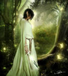KEEPING COMPANY OF FAERIES