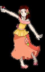 Pokemon trainer 1
