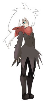 Mysterious trainer