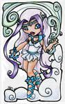 Fanart: Sailor Frigg