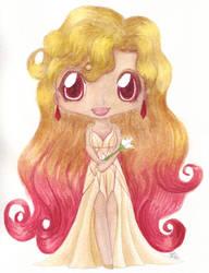 Princess Galaxia