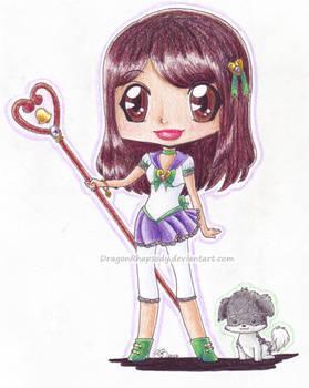 Gift: Sailor Alynn for Sabrina