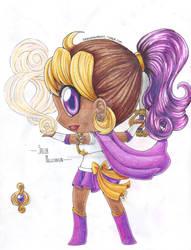 Sailor Millennium