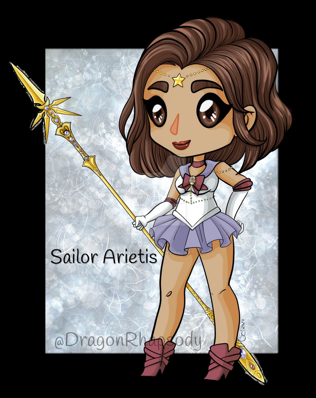 Sailor Arietis