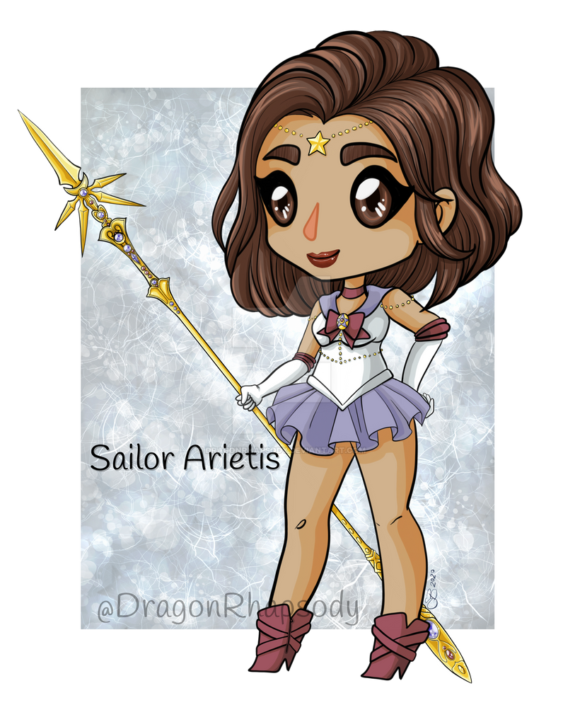 Sailor Arietis