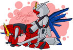 Gundam Love