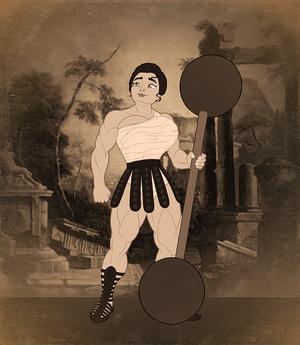 Titan Indra 2 (Sepia)