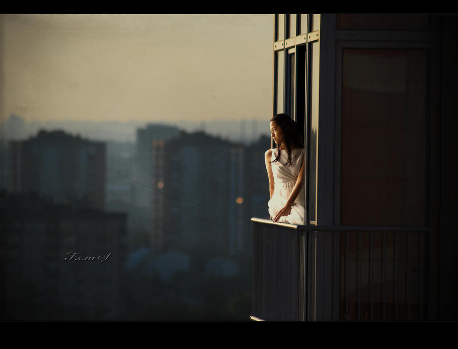 Angel-A by llimilea