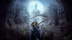 Reaper dash
