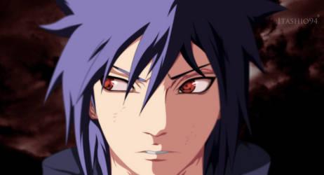 Naruto 661 - Sasuke