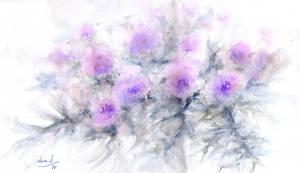 Azul by ReinaCnl