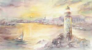 Faro by ReinaCnl