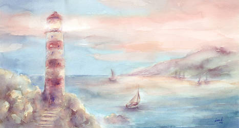 Faro 2 by ReinaCnl