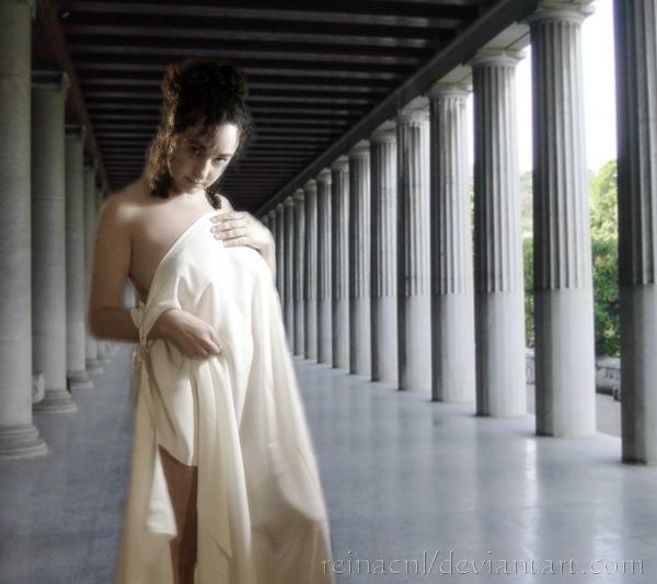 Artemisa7 by ReinaCnl