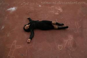 Nikita melancolica by ReinaCnl