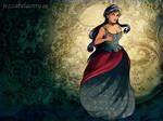 Wallpaper Jezzy by ReinaCnl